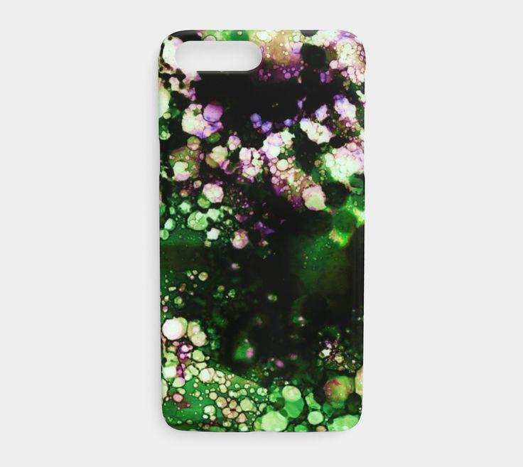 Nebula II, Meteor - Phone Case, iPhone 7 Plus