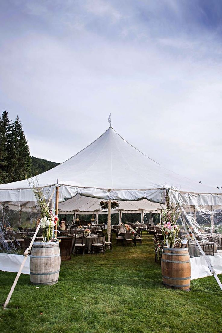 Rainbow Ranch Lodge Wedding in Montana | Lauren Brown Photography | Reverie Gallery Wedding Blog : tent synonym - memphite.com