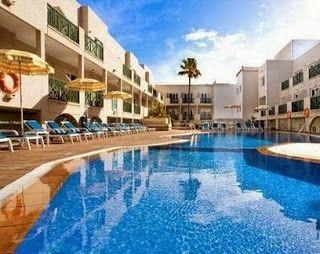 ¿Cómo y dónde encontrar el #alojamiento adecuado en #Fuerteventura?