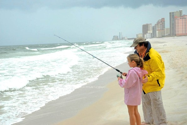 51 best fisherman 39 s frenzy top places for fishing in u s for Surf fishing gulf shores