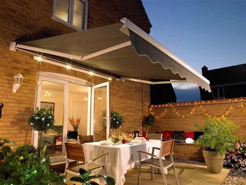 Why Choose Us As Your Awning Supplier? #awning #awningsupplier #homedesign