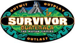 Survivor - Season 11 - Guatemala; The Mayan Empire - 2005 -- Laguna Yaxhá, Yaxhá-Nakúm-Naranjo National Park, Petén, Guatemala
