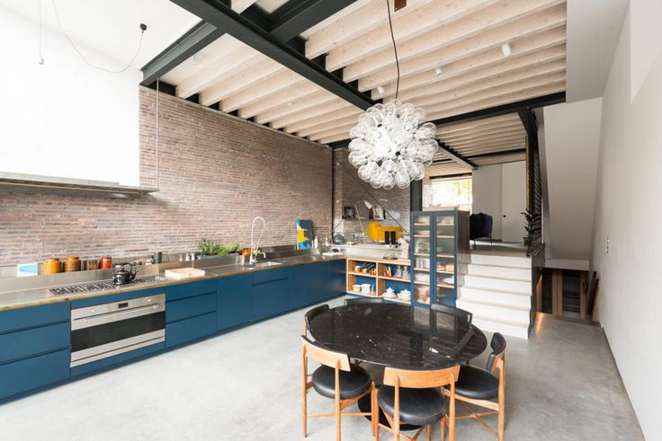 Makers House By Liddicoat U0026 Goldhill. Modern Kitchen ...