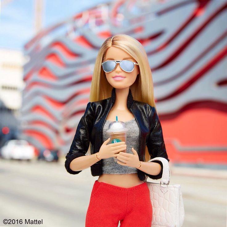 IRL style inspo. ❤️ #barbie #barbiestyle
