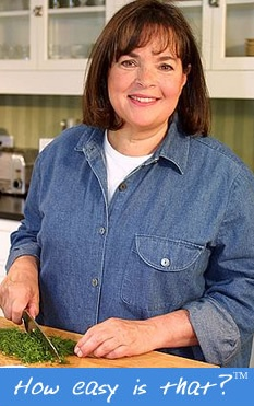 I love Ina Garten, the Barefoot Contessa.   I think she should host the dinner at her place in the Hamptons.