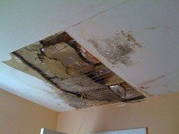 #Water Damaged Ceiling A Guide to Cleanup and Repairing Your Damaged Ceiling A water damaged ceiling is perhaps the most dangerous effect that a water disaster can have on your home. Water damage c…
