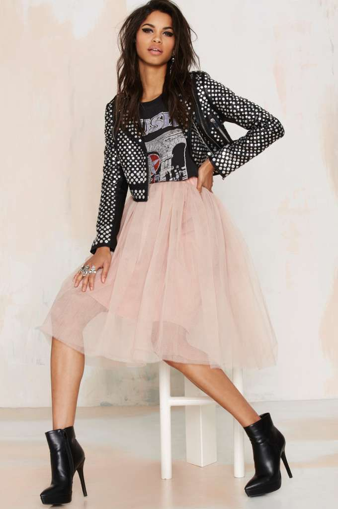 Rare London Bradshaw Tutu Skirt - Party Shop | Nasty Gal
