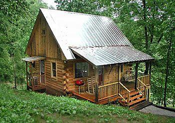 Cabin!                                                                                                                                                                                 More
