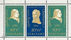 suriname stamps - Google Search