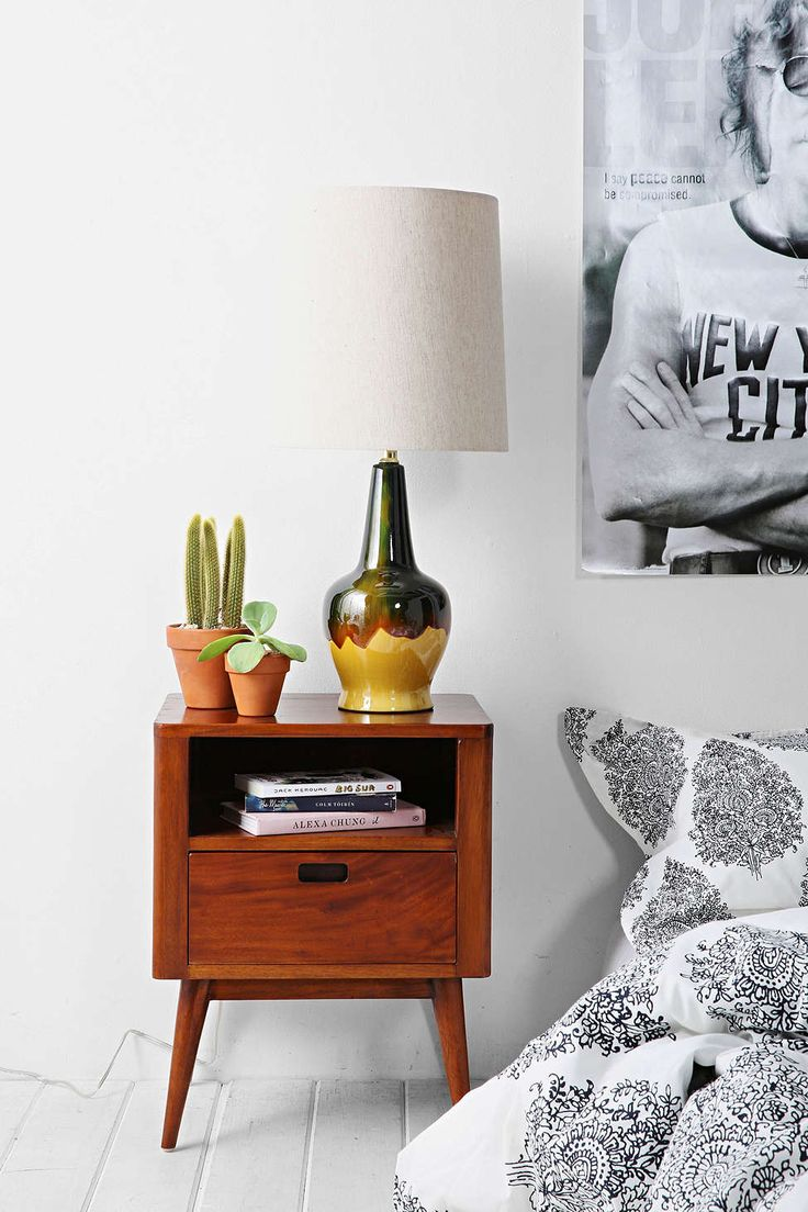Magical Thinking Vintage Glaze Lamp (URBAN OUTFITTERS)