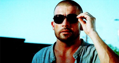 Dominic Purcell / Lincoln Burrows / Prison Break