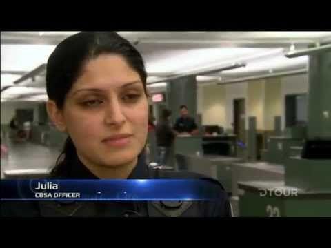 Border Security: Canada's Frontline (S01E02)