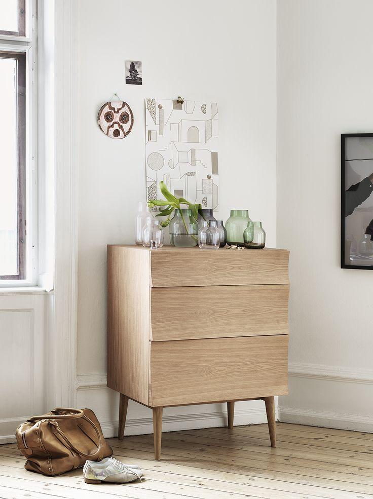 Reflect drawer / Søren Rose Studio for Muuto