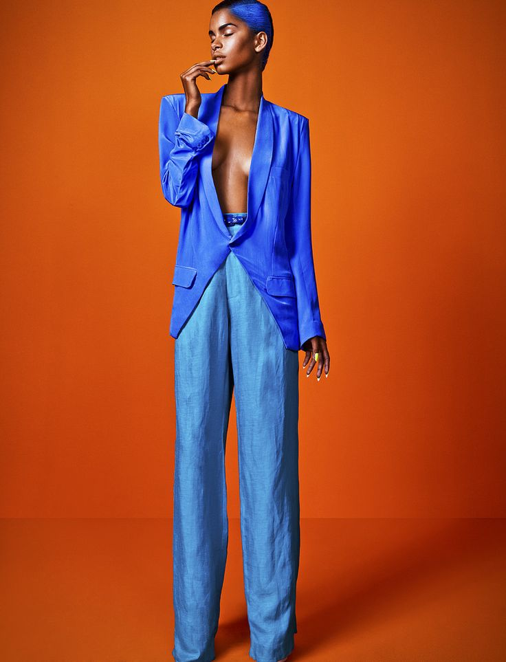 Highlights in Marie Claire Brazil with Daiane Sodré - - Fashion Editorial Vogue Fashion, Fashion Shoot, Editorial Fashion, High Fashion, Urban Fashion, Street Fashion, Fashion Edgy, Orange Fashion, Colorful Fashion