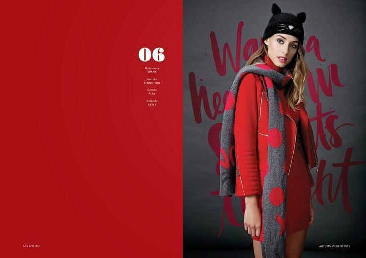 Fashionate: Las Oreiro Otoño-Invierno 2015