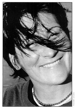 kd lang   ilove her!!!!!!
