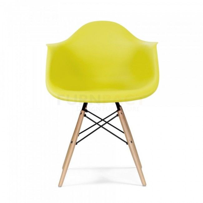 25 best ideas about eames daw on pinterest bureau design office table design and eames chairs - Eames eames stoel ...