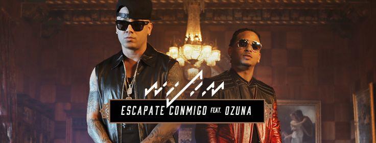 """Wisin y Ozuna Salen Con Todo El Poder con """"Escápate Conmigo"""" - https://www.labluestar.com/wisin-y-ozuna-salen-con-todo-el-poder-con-escapate-conmigo/ - #2017, #Coming-Soon, #Escápate-Conmigo, #Ozuna, #Pronto, #Salen-Con-Todo-El-Poder-Con, #Wisin, #Wisin-Y-Ozuna #Labluestar #Urbano #Musicanueva #Promo #New #Nuevo #Estreno #Losmasnuevo #Musica #Musicaurbana #Radio #Exclusivo #Noticias #Hot #Top #Latin #Latinos #Musicalatina #Billboard #Grammys #Caliente #instagood #follo"""