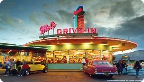 Meet mythamerica dispelling mythperceptions about for 50 s diner exterior