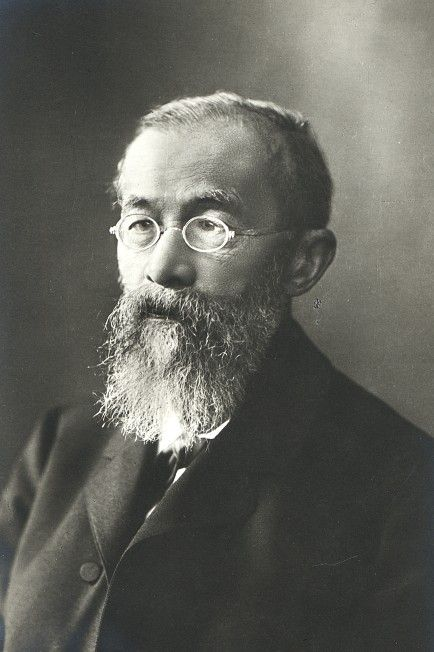 Wilhelm Wundt | Founder of Structuralism