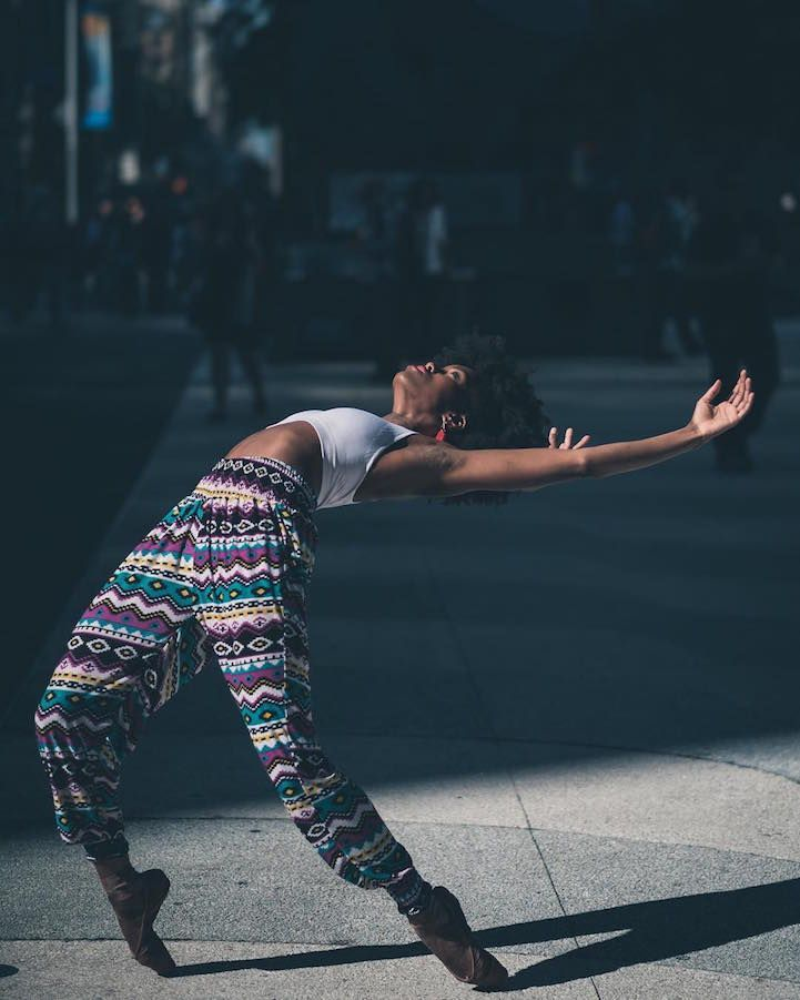 фото танцоров уличных танцев начала
