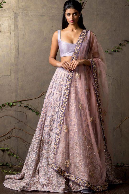 Soma Sengupta Indian Bridal- So Cool & Elegant!