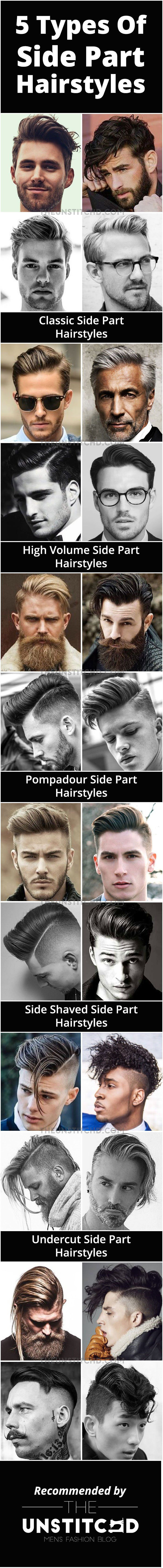 Side-Part-Hairstyle