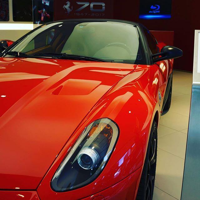 #フェラーリ #スーパーカー #車 #写真 #ブログ #ferrari #photography #photooftheday #instagood #instalike #instadaily #instapic #followme http://ift.tt/2o6lbmU