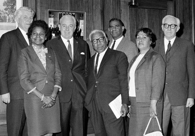 The referendum on 27 May 1967 marked a significant step for Indigenous rights in this country.