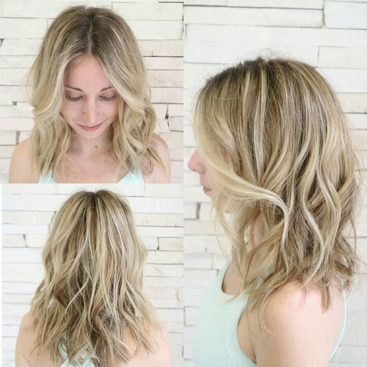 40 best images about hair i 39 ve done on pinterest - Ombre hair technique ...