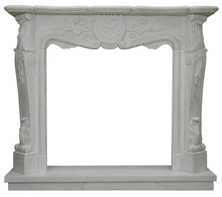 portal kominkowy Avignon
