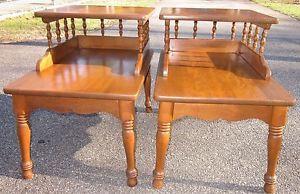 vintage maple furniture - Google Search