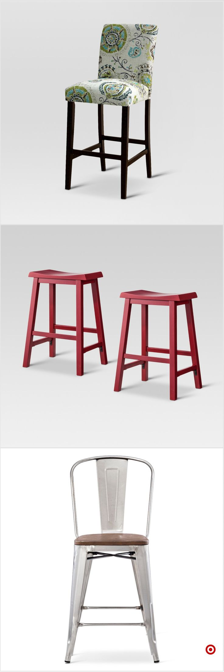 Shop Target for bar stools  counter stools you will love at great low prices. Free shipping on all orders or free same-day pick-up in store.