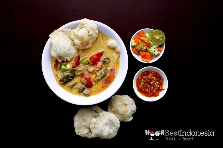 Soto Betawi Best Indonesian Dishes Jakarta #Indonesia #Food
