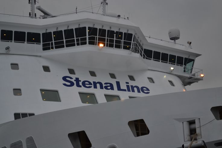 Stena Line - The Captain's View from a Freight Ferry: https://www.freightlink.co.uk/operator/Stena+Line
