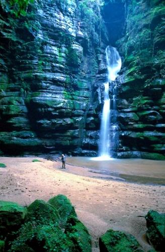 Ponta Grossa  Brasil #paraisos #mundo #viagem