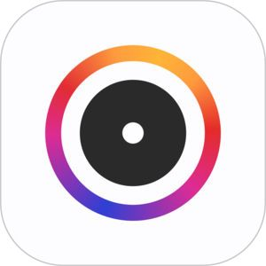 Wowwwwww! I must be honest-I'm recommending this app purely bc my friend hypnotized me while using It!   Piczoo - Image Editor, Layout and Pic Frame Design by Xi'an Button Software Technology Co., Ltd.