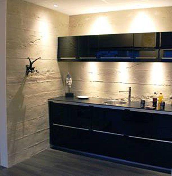 36 best images about küche mit steinwand on pinterest | wands ... - Steinwand Design