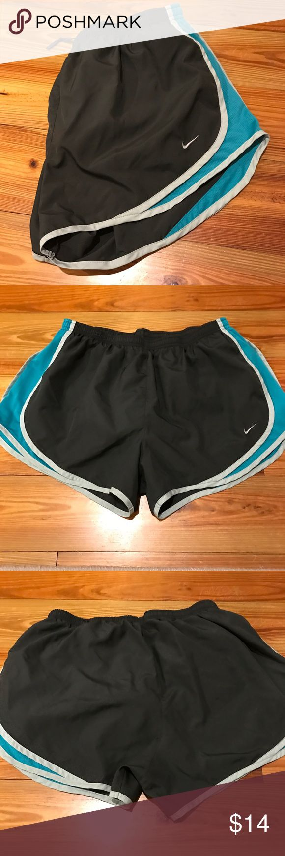 Nike Tempo Dri-fit Shorts Nike Dri-fit Tempo Shorts in great condition. 🛑NO TRADES🛑 FIRM!!! Nike Shorts