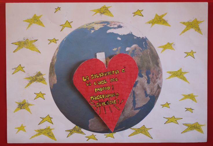 Scuola: Istituto Annunciata Cocchetti di Milano | classe: 2B | Docente: Raffaella Acerbi | Categoria: Il mondo che vorrei