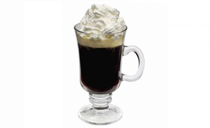 5 cocteles con licor de cafe
