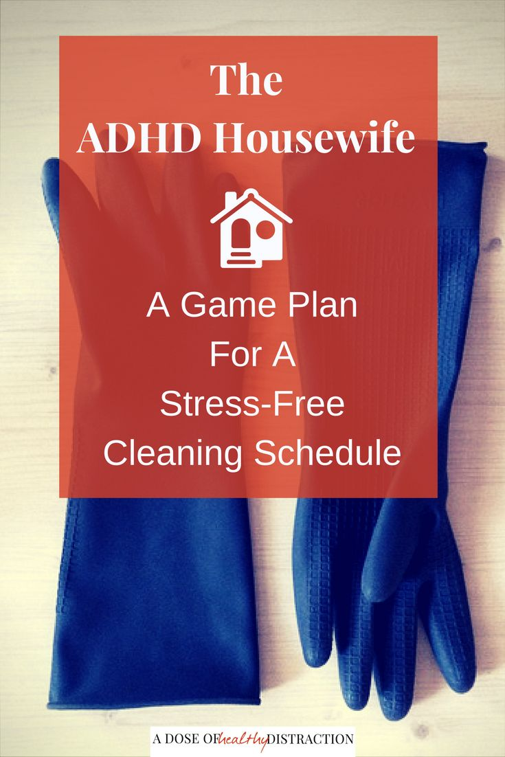 Have you ever wondered if there was a way to get your house cleaned without spending an entire day? I prefer to handle one room per day and then set aside a day for paperwork and laundry. This is your new game plan for a stress-free basic cleaning schedule!