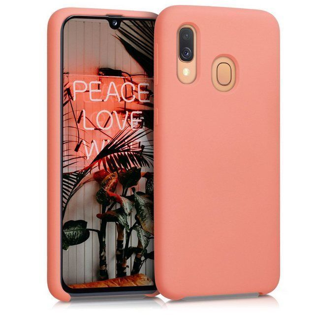 Special Features Case For Samsung Galaxy A40 Tpu Silicone Cell Phone Cases Cover Case Phone Cases Phone Samsung