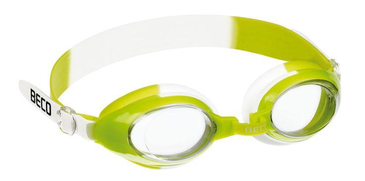 Kinder Schwimmbrille Tauch Timmy grün