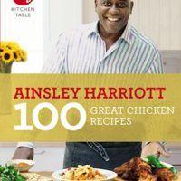 Ainsley Harriott My Kitchen Table