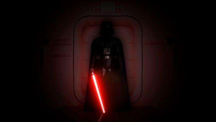 Star Wars: Spaltet Darth Vader in Episode 8 den Widerstand?