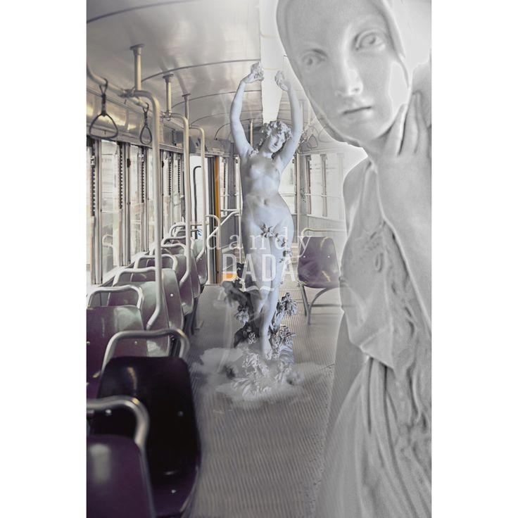 Strani Viaggiatori sui Tram di Milano - Prossima Fermata