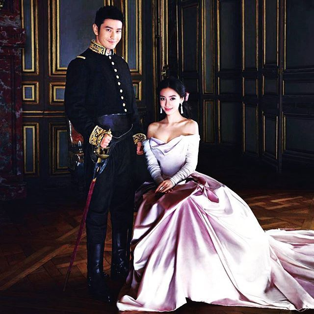 angelababy married - photo #18