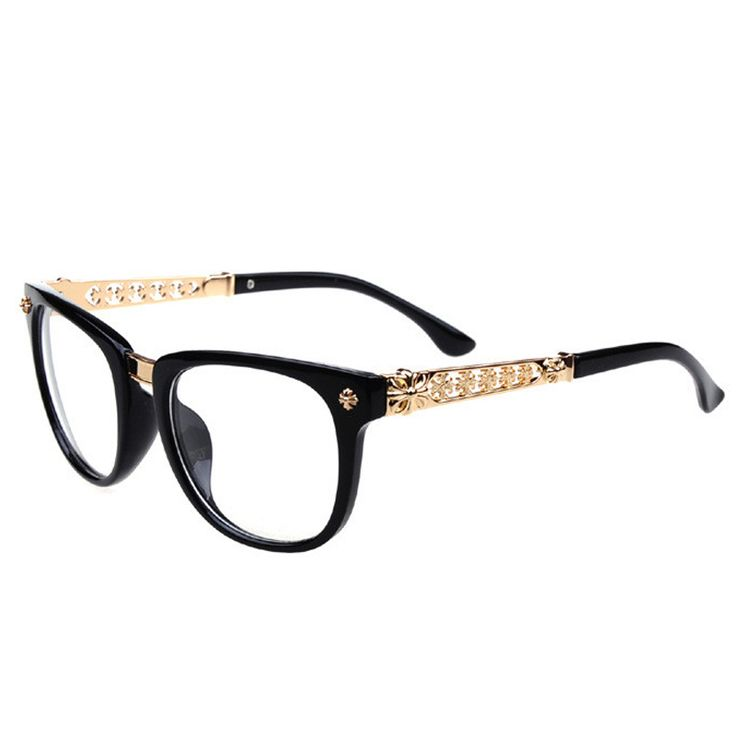 The Most Nice Sun glasses 2016 new brand designer sunglasses women Luxury frame Brown Lens Oculos De sol Sunglasses Free Shiping #Affiliate