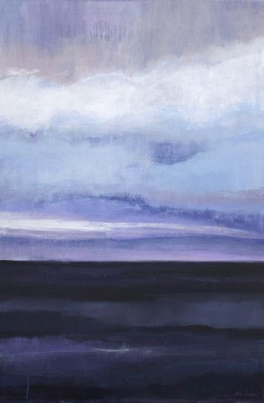 Niki Arden Art » land, sea & city scapes